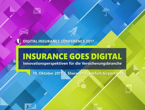 Für Anywhere.24 konzipiert und realisiert REINGOLD mit Insurance goes digital ein Fachforum für die Versicherungsbranche