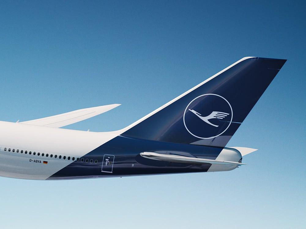 Für Lufthansa Ambient Media realisiert REINGOLD den Design Relaunch