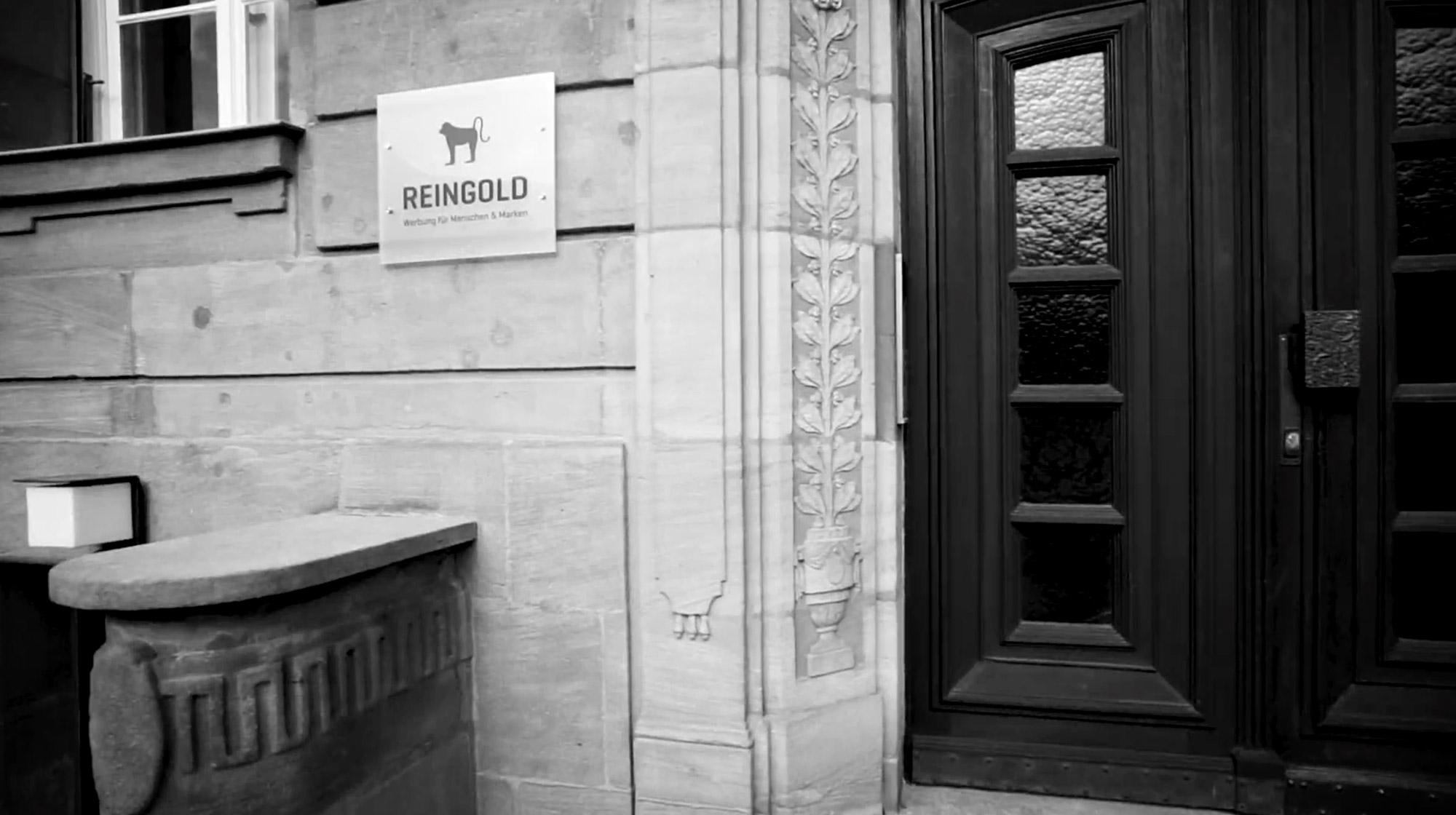 REINGOLD – Werbung für Menschen & Marken - Werbeagentur Nürnberg
