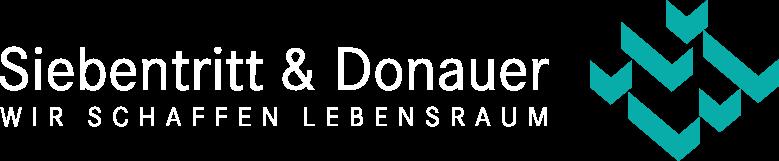 Für den Bauträger Siebentritt & Donauer konzipiert und realisiert REINGOLD die komplette Werbung.