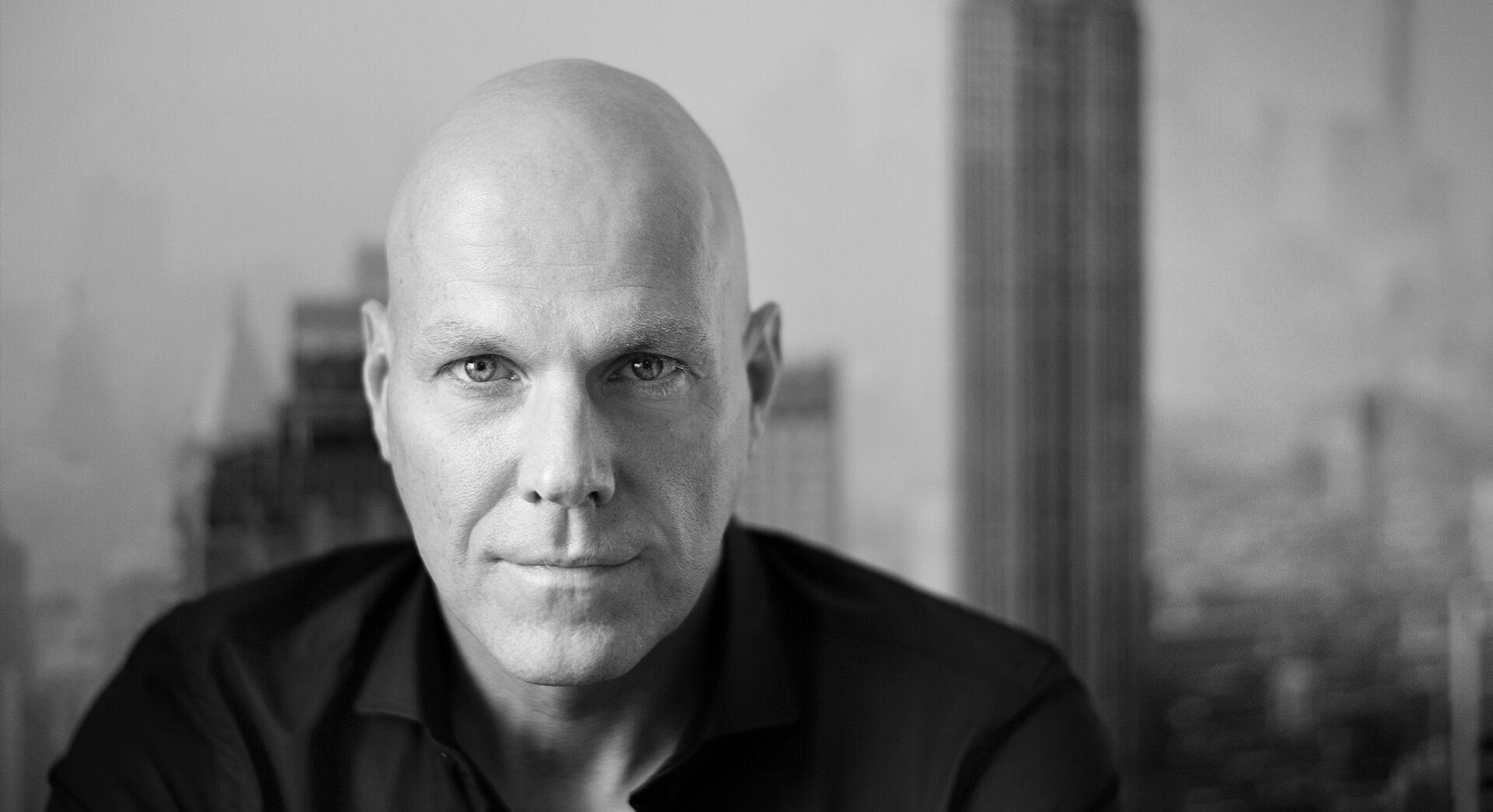 REINGOLD - Werbung für Menschen & Marken - Geschäftsführung - Henning Winter