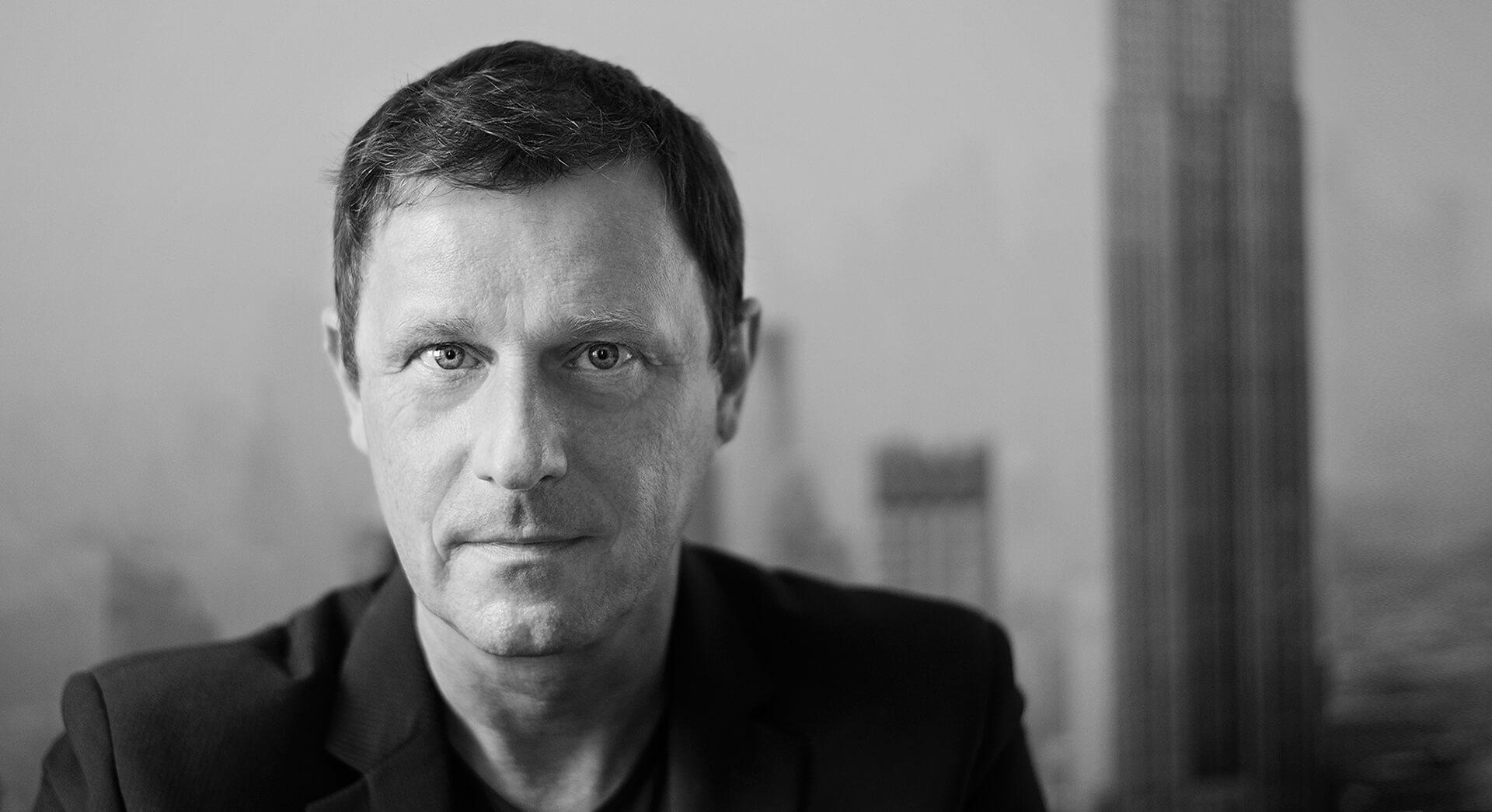 Reingold - Werbung für Menschen & Marken - Geschäftsführung - Michael Rupprecht