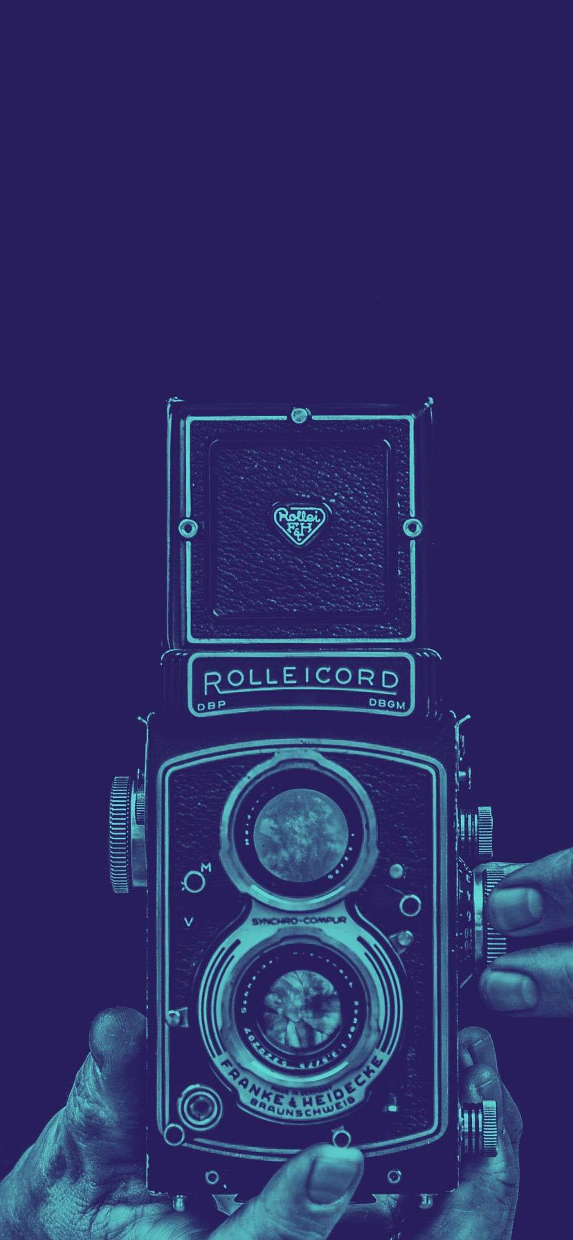 Die Agentur Reingold ist die kreative Werbeagentur für stilsichere Fotoproduktionen.