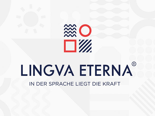 Reingold berät LINGVA ETERNA strategisch und optimiert die Positionierung.