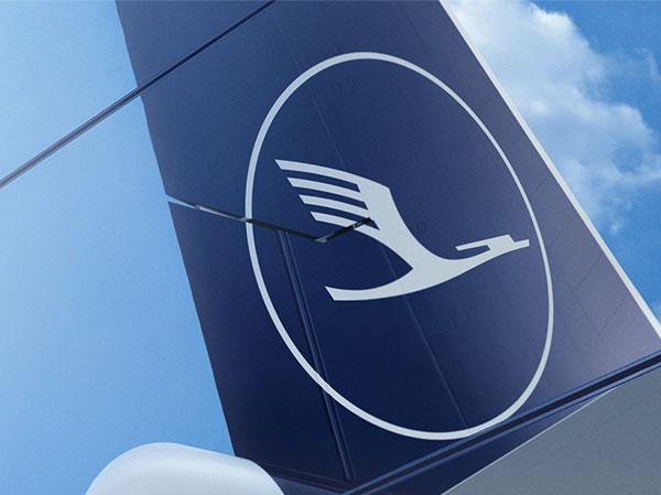 Lufthansa Ambient Media - Reingold überarbeitet Medien im neuen Look