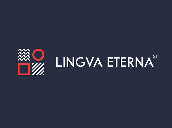 Für LINGVA ETERNA hat Reingold die neue Corporate Website mit angegliedertem Shop umgesetzt.